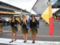 GP BÉLGICA 2017 - CARRERA