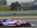 GP CHINA 2019 - PRÁCTICAS