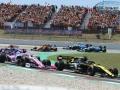 GP ESPAÑA 2019 - CARRERA