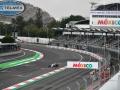 GP MÉXICO 2019 - CALIFICACIÓN