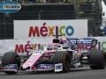 GP MÉXICO 2019 - PRÁCTICAS