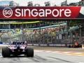GP SINGAPUR 2019 - PRÁCTICAS